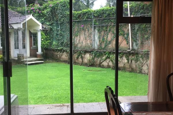 Foto de casa en venta en  , club de golf las fuentes, puebla, puebla, 3705535 No. 11