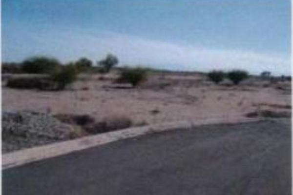 Foto de terreno habitacional en venta en  , club de golf los azulejos 2da etapa, torreón, coahuila de zaragoza, 5780490 No. 01