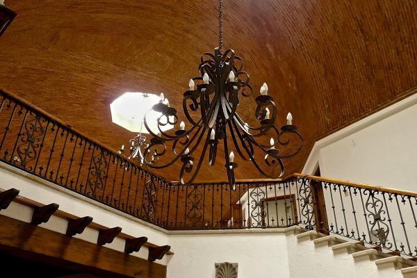 Foto de casa en venta en  , club de golf los encinos, lerma, méxico, 3054919 No. 01