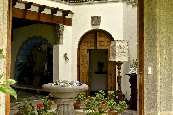 Foto de casa en venta en  , club de golf los encinos, lerma, méxico, 3054919 No. 03