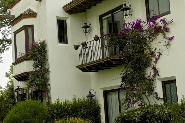 Foto de casa en venta en  , club de golf los encinos, lerma, méxico, 3054919 No. 04