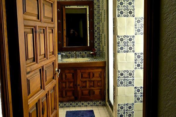 Foto de casa en venta en  , club de golf los encinos, lerma, méxico, 3054919 No. 05