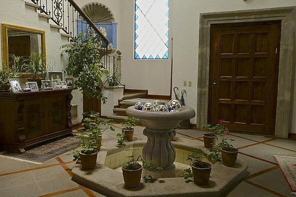 Foto de casa en venta en  , club de golf los encinos, lerma, méxico, 3054919 No. 07