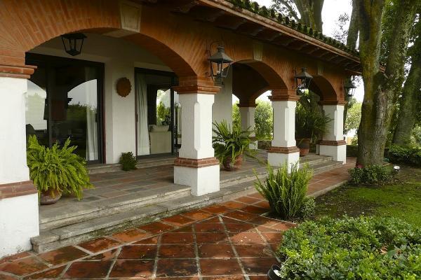 Foto de casa en venta en  , club de golf los encinos, lerma, méxico, 3054919 No. 08