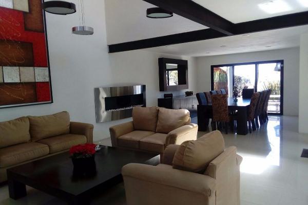 Foto de casa en venta en  , club de golf los encinos, lerma, méxico, 3228868 No. 04
