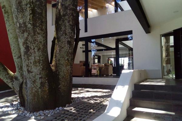 Foto de casa en venta en  , club de golf los encinos, lerma, méxico, 3228868 No. 05