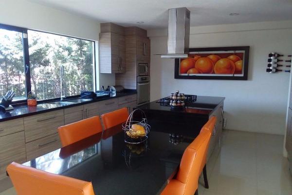 Foto de casa en venta en  , club de golf los encinos, lerma, méxico, 3228868 No. 07