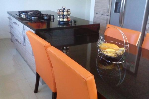 Foto de casa en venta en  , club de golf los encinos, lerma, méxico, 3228868 No. 17