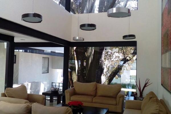 Foto de casa en venta en  , club de golf los encinos, lerma, méxico, 3228868 No. 28