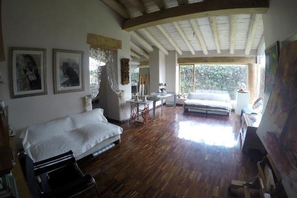 Foto de casa en venta en  , club de golf los encinos, lerma, méxico, 4671984 No. 01