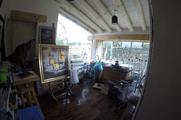 Foto de casa en venta en  , club de golf los encinos, lerma, méxico, 4671984 No. 04