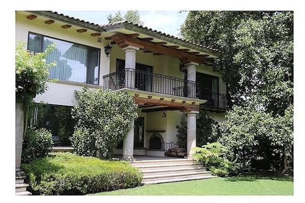 Foto de casa en venta en  , club de golf los encinos, lerma, méxico, 5683723 No. 01