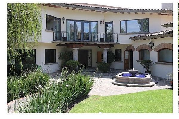 Foto de casa en venta en  , club de golf los encinos, lerma, méxico, 5683723 No. 02