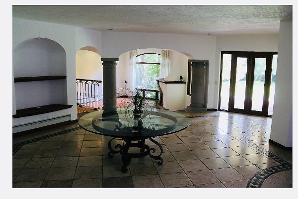 Foto de casa en venta en  , club de golf los encinos, lerma, méxico, 5683723 No. 04