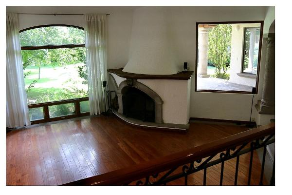 Foto de casa en venta en  , club de golf los encinos, lerma, méxico, 5683723 No. 06