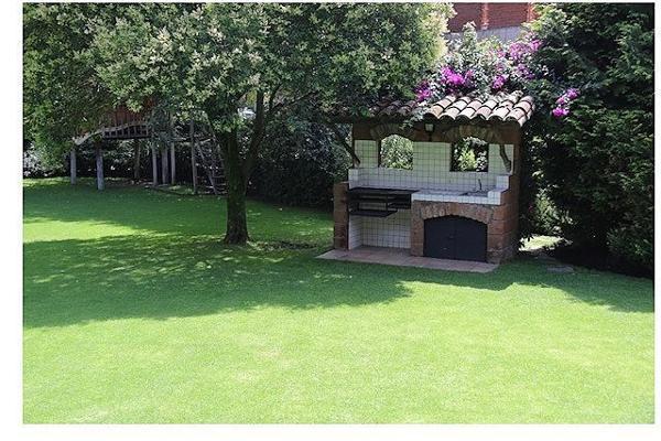 Foto de casa en venta en  , club de golf los encinos, lerma, méxico, 5683723 No. 10