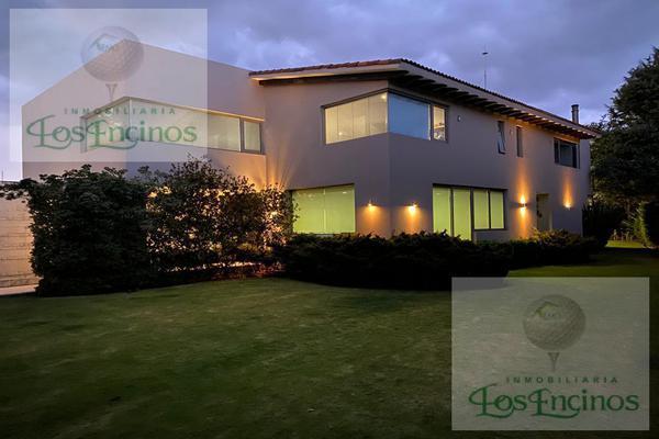 Foto de casa en venta en  , club de golf los encinos, lerma, méxico, 7260563 No. 01