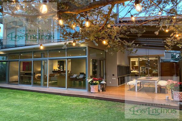 Foto de casa en venta en  , club de golf los encinos, lerma, méxico, 7260563 No. 02