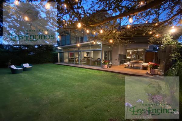 Foto de casa en venta en  , club de golf los encinos, lerma, méxico, 7260563 No. 03