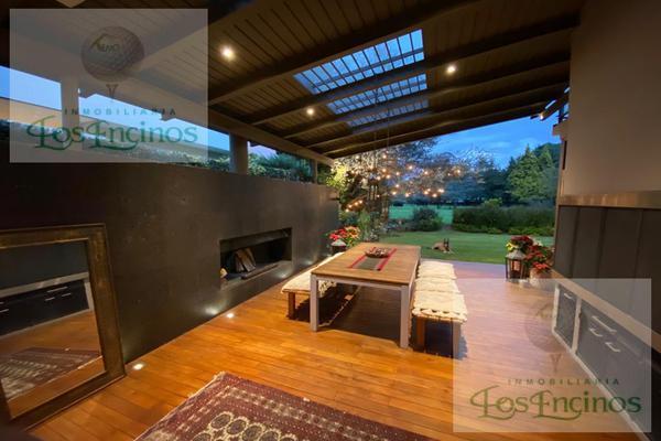 Foto de casa en venta en  , club de golf los encinos, lerma, méxico, 7260563 No. 04