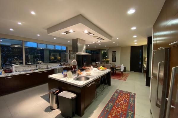 Foto de casa en venta en  , club de golf los encinos, lerma, méxico, 7260563 No. 09