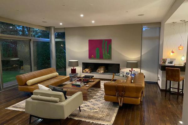 Foto de casa en venta en  , club de golf los encinos, lerma, méxico, 7260563 No. 10
