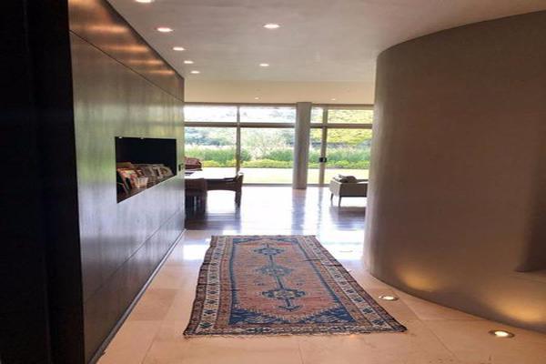 Foto de casa en venta en  , club de golf los encinos, lerma, méxico, 7260563 No. 16