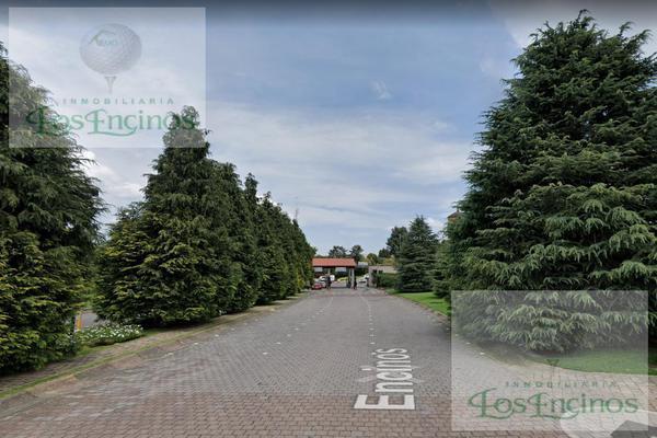 Foto de casa en venta en  , club de golf los encinos, lerma, méxico, 7260563 No. 23