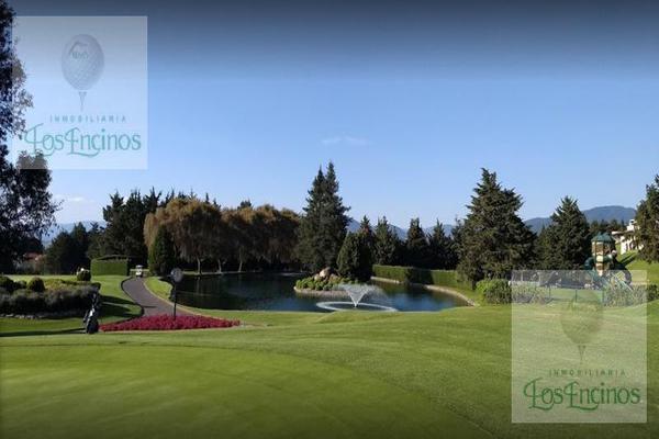 Foto de casa en venta en  , club de golf los encinos, lerma, méxico, 7260563 No. 25