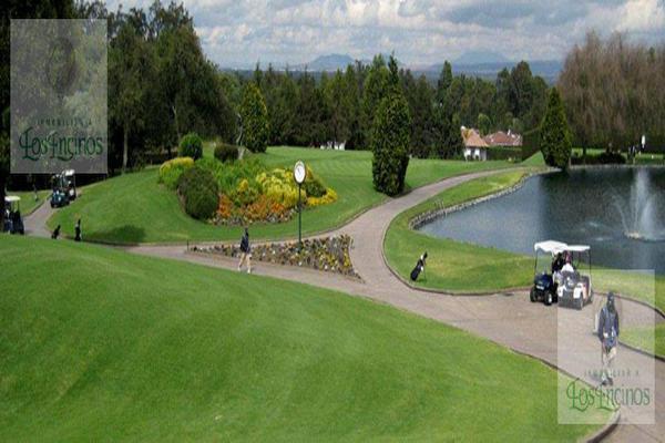Foto de casa en venta en  , club de golf los encinos, lerma, méxico, 7260563 No. 27
