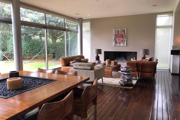 Foto de casa en venta en  , club de golf los encinos, lerma, méxico, 7260563 No. 30