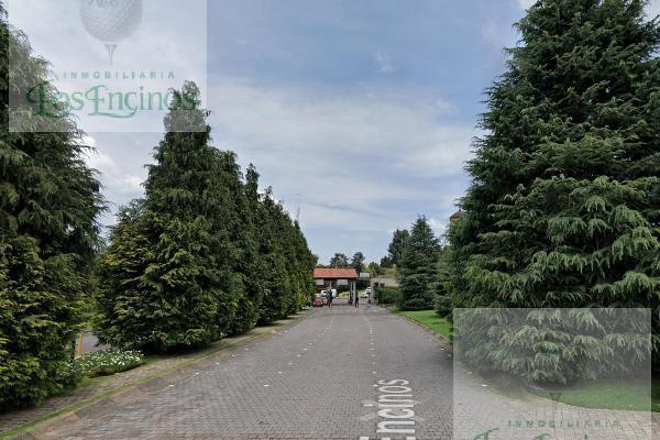 Foto de casa en venta en  , club de golf los encinos, lerma, méxico, 7260563 No. 41