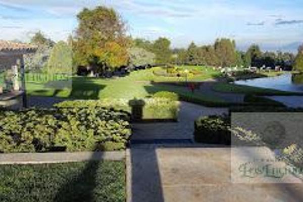 Foto de casa en venta en  , club de golf los encinos, lerma, méxico, 7260563 No. 42