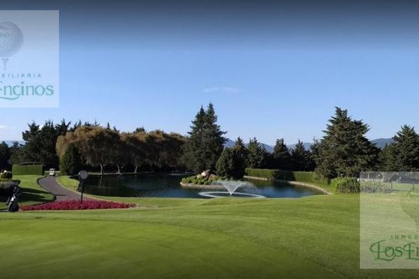 Foto de casa en venta en  , club de golf los encinos, lerma, méxico, 7260563 No. 43