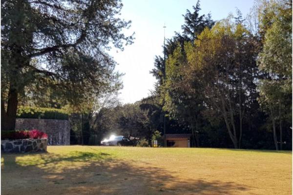 Foto de terreno habitacional en venta en  , club de golf los encinos, lerma, méxico, 7879770 No. 02