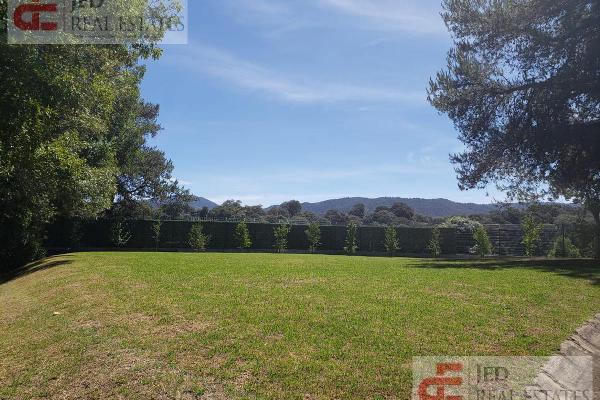 Foto de terreno habitacional en venta en  , club de golf los encinos, lerma, méxico, 7879770 No. 03