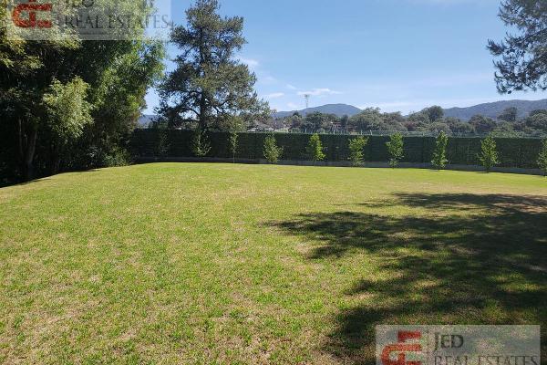 Foto de terreno habitacional en venta en  , club de golf los encinos, lerma, méxico, 7879770 No. 04