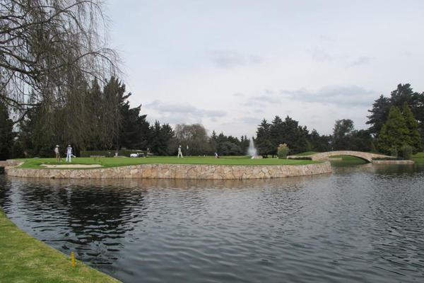 Foto de terreno habitacional en venta en  , club de golf los encinos, lerma, méxico, 7879770 No. 09