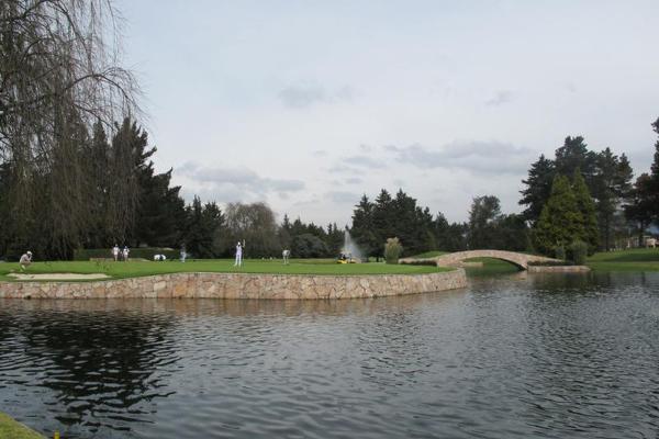 Foto de terreno habitacional en venta en  , club de golf los encinos, lerma, méxico, 7879770 No. 10