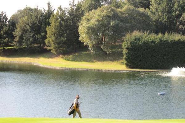 Foto de terreno habitacional en venta en  , club de golf los encinos, lerma, méxico, 7879770 No. 12