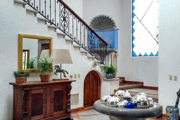 Foto de casa en venta en  , club de golf los encinos, lerma, méxico, 8883216 No. 02
