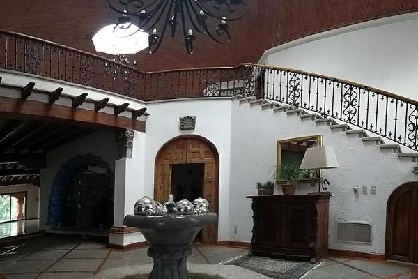 Foto de casa en venta en  , club de golf los encinos, lerma, méxico, 8883216 No. 03