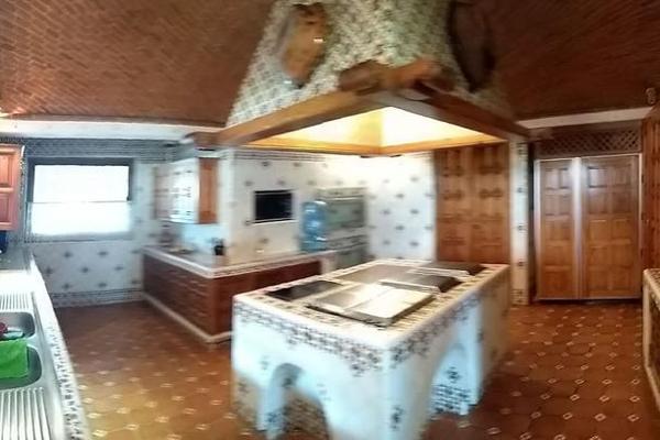 Foto de casa en venta en  , club de golf los encinos, lerma, méxico, 8883216 No. 04
