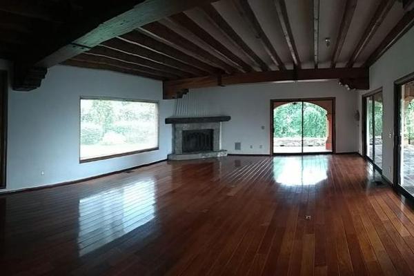 Foto de casa en venta en  , club de golf los encinos, lerma, méxico, 8883216 No. 06