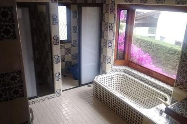 Foto de casa en venta en  , club de golf los encinos, lerma, méxico, 8883216 No. 08