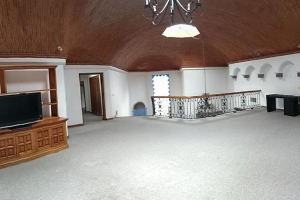 Foto de casa en venta en  , club de golf los encinos, lerma, méxico, 8883216 No. 09