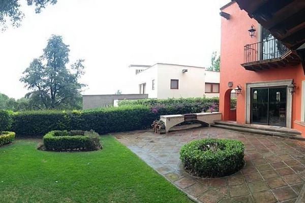 Foto de casa en venta en  , club de golf los encinos, lerma, méxico, 8883216 No. 10