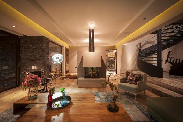 Foto de casa en venta en  , club de golf los encinos, lerma, méxico, 9941846 No. 04
