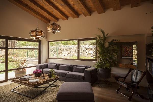 Foto de casa en venta en  , club de golf los encinos, lerma, méxico, 9941846 No. 09