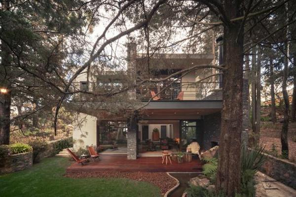 Foto de casa en venta en  , club de golf los encinos, lerma, méxico, 9941846 No. 14